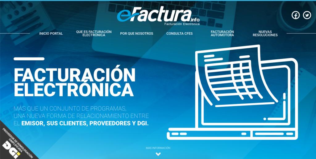 eFactura.info