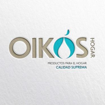Oikos, productos para el hogar