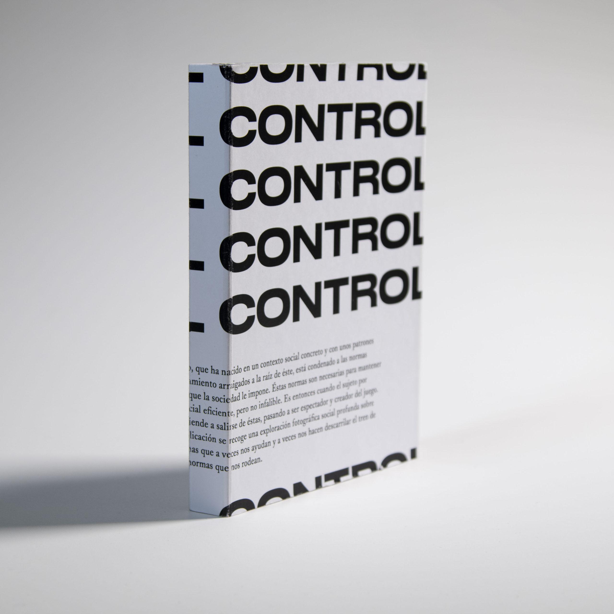 """Proyecto fotográfico """"control"""""""